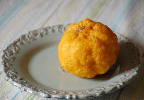 Weird lemon